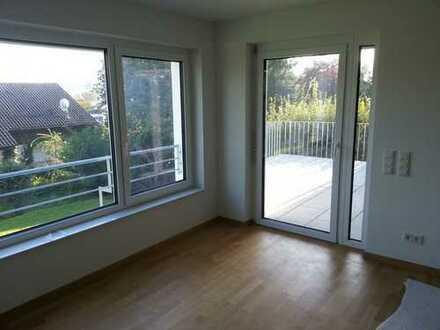 Exklusive und großzügige 3 Zimmer-Wohnung mit großem Balkon- Erstbezug