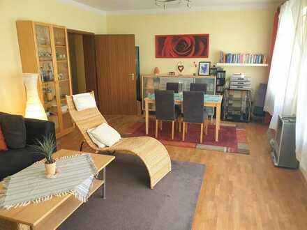 Für Eigennutzer oder Kapitalanleger: Gepflegte 4-Zimmerwohnung in Toplage