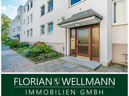 Bremen - Blockdiek | 3 Zimmer Etagenwohnung, geschmackvoll gestaltet & gut gepflegt, in ruhiger Lage