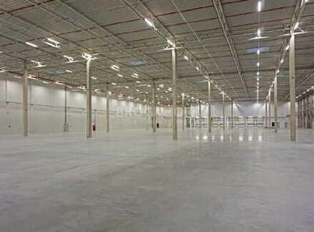 Stadthafen | 10.000 - 45.000 m² | Mietpreis auf Anfrage