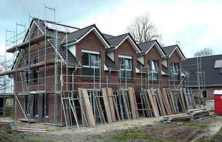 Erstbezug! Gleich 2 moderne Doppelhaushälften in Wüsting!