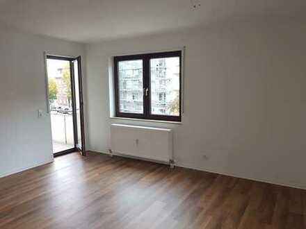 ***Großzügige 2-Zimmerwohnung in Mannheim-Neckarau*** -