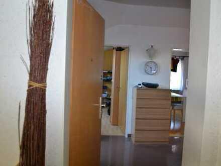 Moderne und helle 3-Zimmer-Wohnung