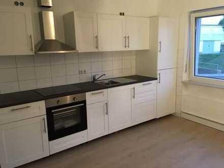Voll sanierte 3-Zimmer-Erdgeschosswohnung in Vilseck-Schlicht