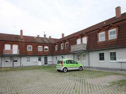 Top sanierte 2-Raumwohnung in Osendorf