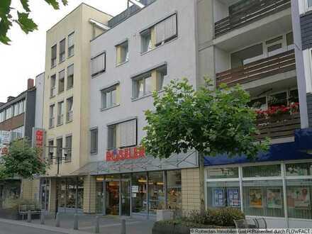 Langenfeld: Renditepaket im Zentrum