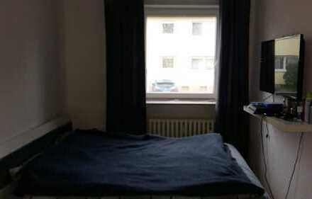 Schöne 3 1/2 Zimmer Wohnung mit Balkon