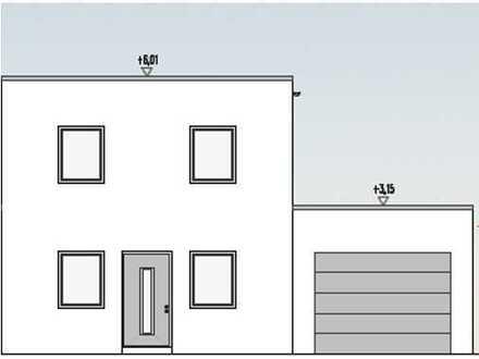Neubau Wohnhaus in Deggendorf zu vermieten (Erstbezug)