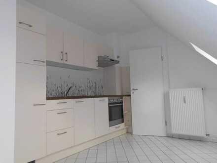 **Wohnen im Bärenhof** schickes 1-Raum Apartement mit Einbauküche u. Tiefgaragenstellplatz**
