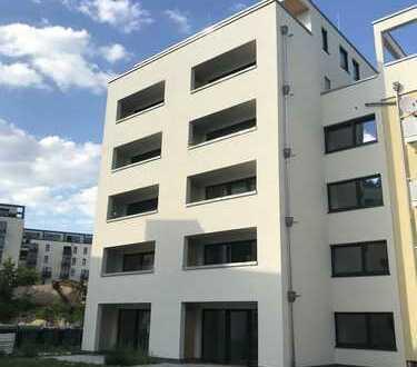 schön geschnittene 3-Zimmerwohnung mit Balkon !!!