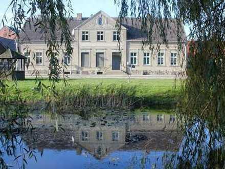 Viel Platz für neue Ideen: Bauern- bzw. ehemaliger Gasthof in ruhiger Dorflage