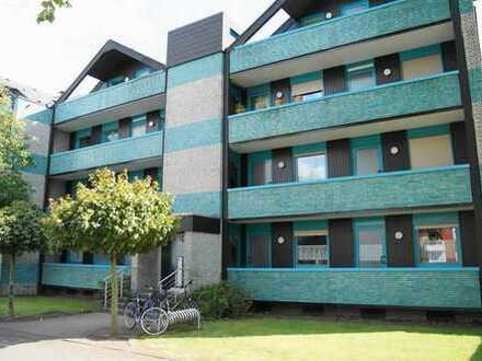 Geräumiges Apartment mit Loggia