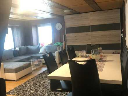 Gepflegte 2,5-Raum-Wohnung in Trossingen