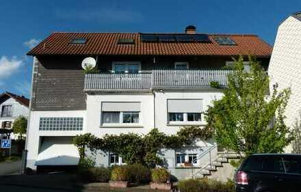 Herrliches Einfamilienhaus mit Wintergarten