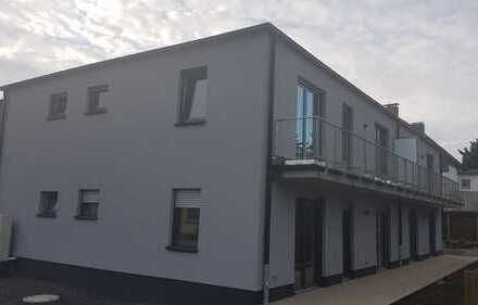 Erstbezug: schöne barrierefreie 2-Zimmer-Wohnung mit Terrasse in Dortmund Aplerbeck