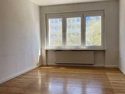 Gut geschnittene 2 Zimmer-Wohnung mit perfekter Verkehrsanbindung