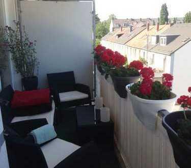 Ihre neue Kapitalanlage in Düsseldorf - schöne Maisonette Wohnung im historischen Teil Gerresheims