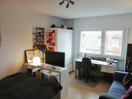 Stilvolle 1-Zimmer-Wohnung mit Einbauküche in Heidelberg