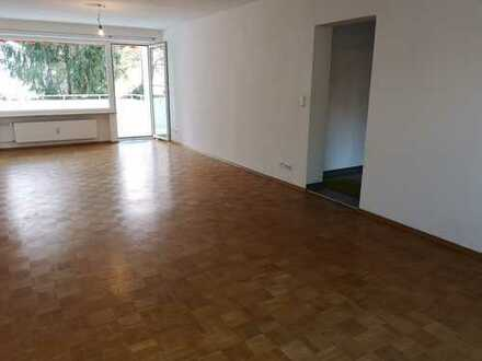 ATTRAKTIVE großzügige 3-ZIMMER-WOHNUNG, ca. 85 m², großer Süd-Balkon, LAIM/Agnes-Bernauer-Straße