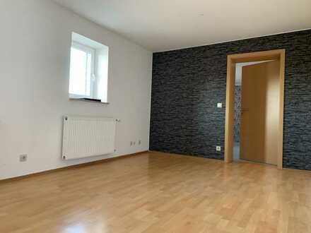 Schöne 2-Zimmerwohnung mit EBK in Goslar-Hahndorf wird frei!