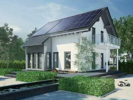 OKAL-Haus - 90 Jahre Erfahrung mit ausgezeichneten Häusern aus einer Hand!