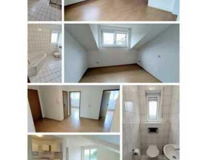 Schöne drei Zimmer Wohnung in Trippstadt, Kreis Kaiserslautern, Uninähe