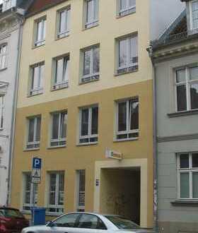 Schöne 2-Raum-Wohnung Stadtmitte