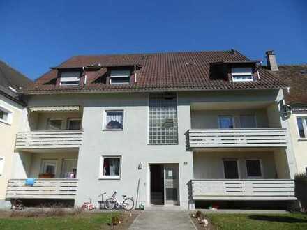Zwangsversteigerung - Dachgeschosswohnung in Pfreimd