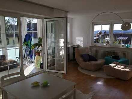 Sonnige 3-Zimmer-Wohnung im Oberallgäu (Kreis), Durach