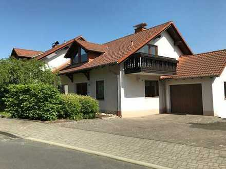 Schöne Doppelhaushälfte in Hünfeld/Mackenzell - 6 Zimmer - vollständig saniert in 2018