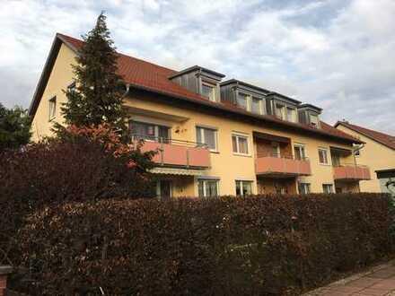 3-Zimmer-Eigentumswohnung mit Einbauküche in bevorzugter Wohnlage von Feucht