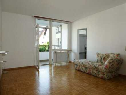 AUMÜLLER-Immobilien - Zwei Wohneinheiten als komfortable 3-Zi-Wohnung oder als zwei Ferienwohnungen