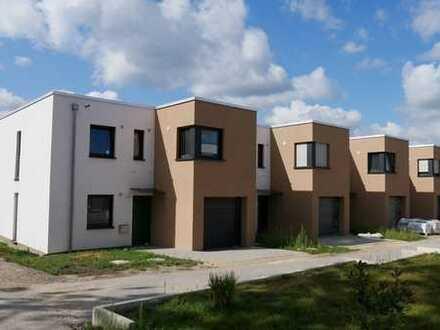 Reihenhäuser Detmold: Erfolgreiches Wohnkonzept in Stadtnähe