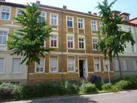Gemütliche Single-Wohnung in Dessau-Nord!