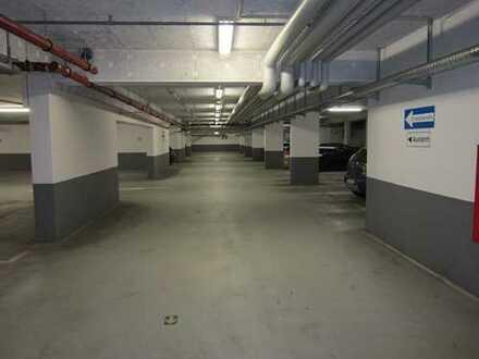 Tiefgaragenstellplatz in Essen