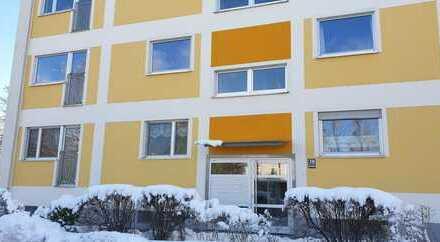 Gepflegte 2-Zimmer-Wohnung am Lerchenauer See zur Kapitalanlage