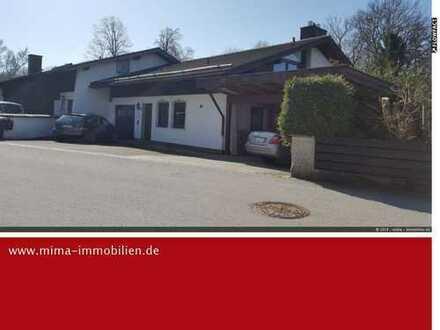 Greifen Sie zu!!! Haus mit vielen Optionen nahe München