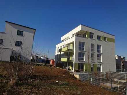 Moderne 3-Zimmer-Wohnung in Kirchheim am Neckar