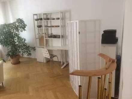 Büro/Wohnung/Unterbringungsmöglichkeit/