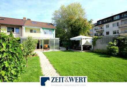 Köln-Porz! Topp gepflegtes Eigenheim mit großem Südgarten! (MB 3815)
