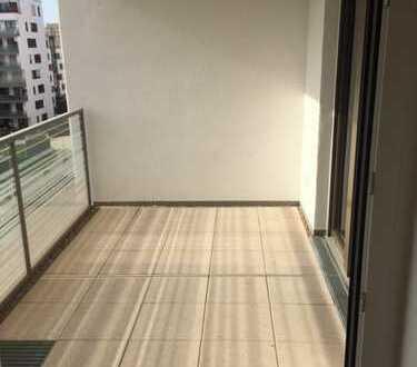Schicke 2-Zimmer-Wohnung mit Balkon und EBK in Mannheim