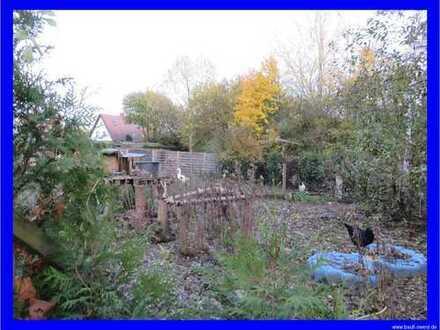 *Sofort bebaubares ca.447 m² Grundstück für ein ZFH oder zwei DHH in der Meistersiedlung in Datteln*
