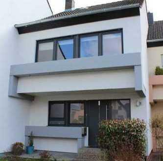Einfamilienhaus in top Qualität in bevorzugter Lage