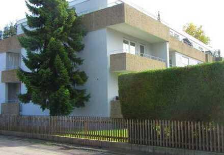 GERMERING - Kernsanierte 2-Zi. Penthouse-Wohnung zur Kapitalanlage!