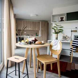 URBAN.IN Ingolstadt - Comfort Apartment XL