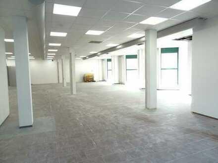 Gewerbegebäude mit viel Potential - Büro/Praxis/Produktion/Ausstellung