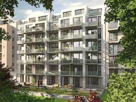 EIGENNUTZ ODER KAPITALANLAGE! Schicke 1-Zimmerwohnung in perfekter Dresdner Stadtlage!