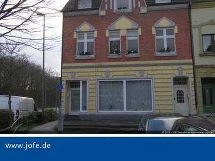 2-Zimmer-Dachgeschoss-Wohnung Am Buchenbusch in Duisburg-Rheinhausen, Bergheim