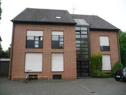 2-Zimmer-DG-Wohnung in Vreden zu vermieten