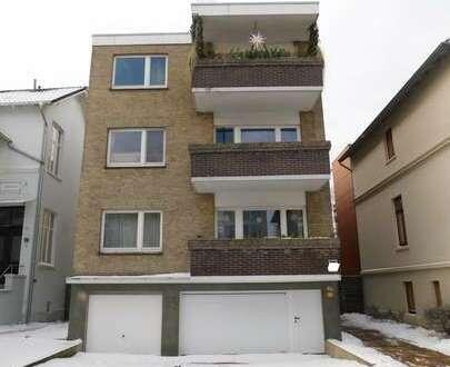 Hochparterre Wohnung in zentraler Lage Oldenburgs sucht zum 01.05.2021 neue Mieter.